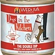 Weruva Weruva Dogs in the Kitchen The Double Dip Beef & Salmon Canned Dog Food, 10 oz can
