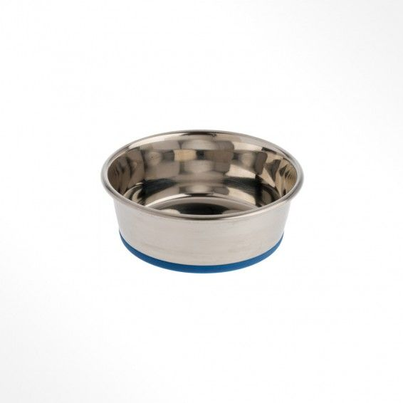 Durapet Durapet Stainless Steel Bowl 20 oz / 1.2 pt