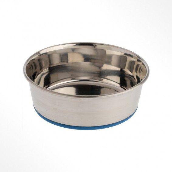 Durapet Durapet Stainless Steel Bowl 12 oz / .75 pt