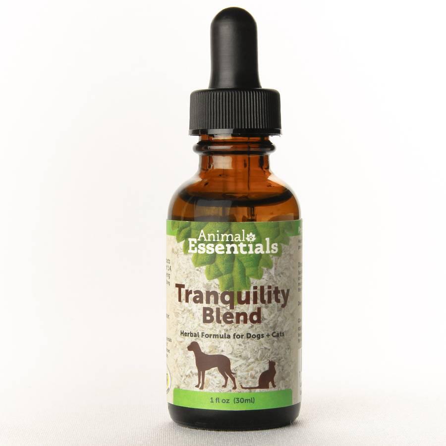 Animal Essentials Animal Essentials Tranquility Blend, 4 oz bottle