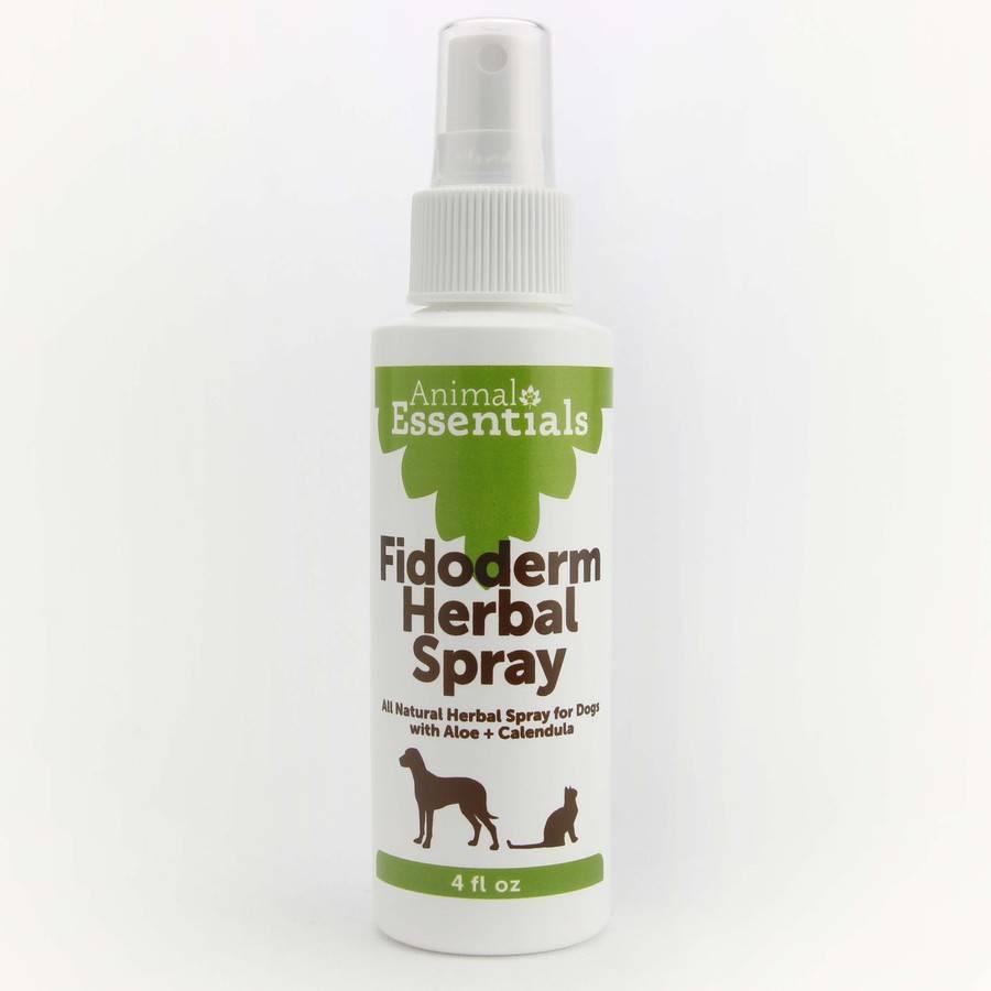 Animal Essentials Animal Essentials FidoDerm, 4 oz bottle
