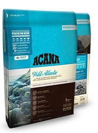 Acana Acana Feline Wild Atlantic, 4lb bag