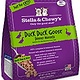 Stella & Chewy Stella & Chewy's Duck Duck Goose Frozen Raw Morsels Cat Food, 1.25 lb bag