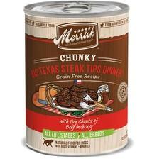 Merrick Wilderness Blend Dry Dog Food