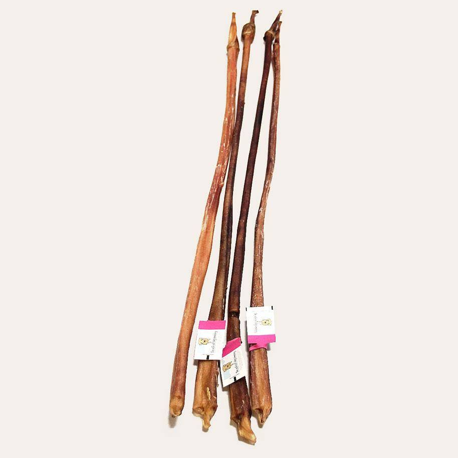 "The Natural Dog Company The Natural Dog Company Full Cane Low Odor, 28"" stick"