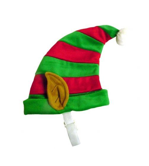 Outward Hound Outward Hound Elf Christmas Hat