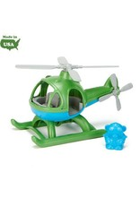 Green Toys Helicopter Toy (Made from Recycled Milk Jugs) by Green Toys