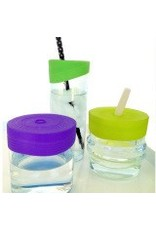 Silikids Silicone Straw Top Attachment 3-Pack