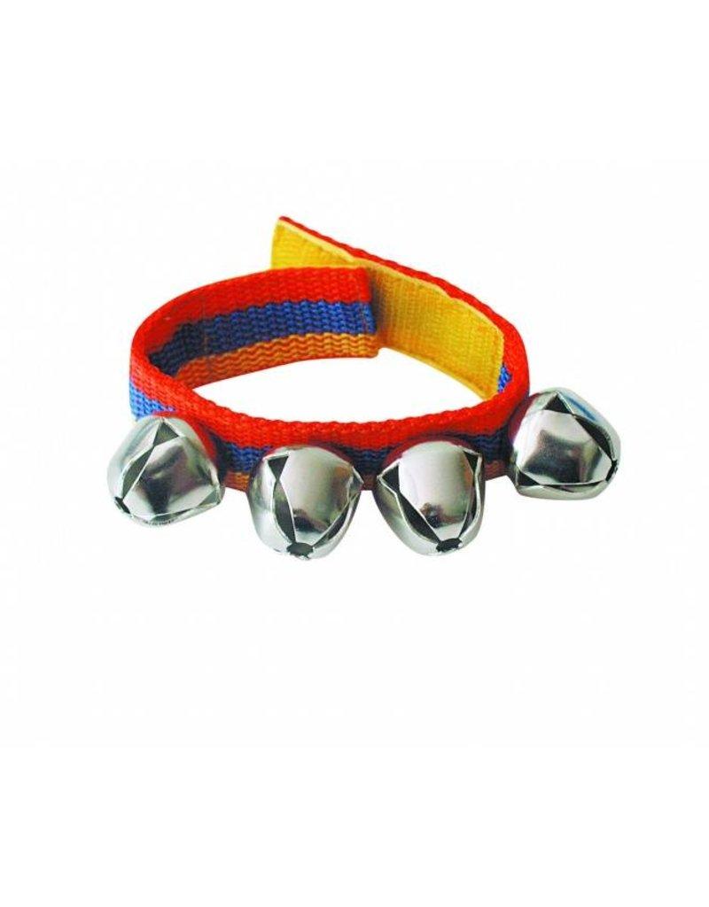 Goki Bells on Velcro Band by Goki