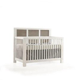 Natart Rustico Moderno Crib by Natart