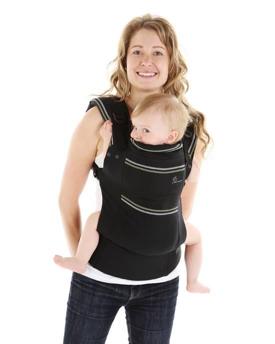 Chimparoo Trek Soft Structured Baby Carrier by Chimparoo