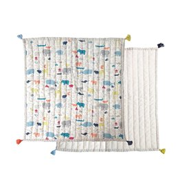 Pehr Noah's Ark Play Blanket by Pehr