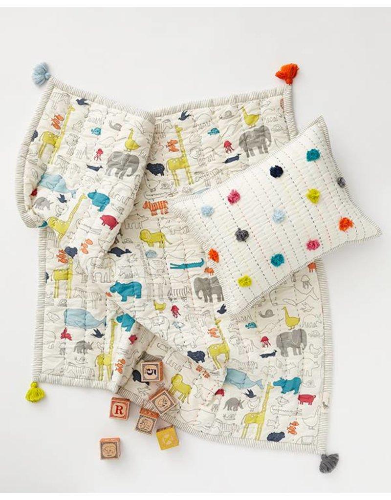 Pehr Noah's Ark Play Blanket by Pehr