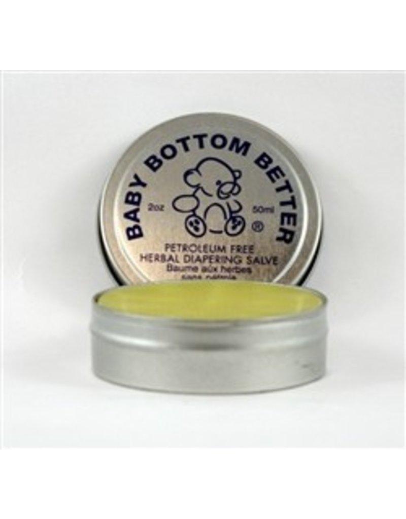 Mother Earth Baby Bottom Better Diaper Salve