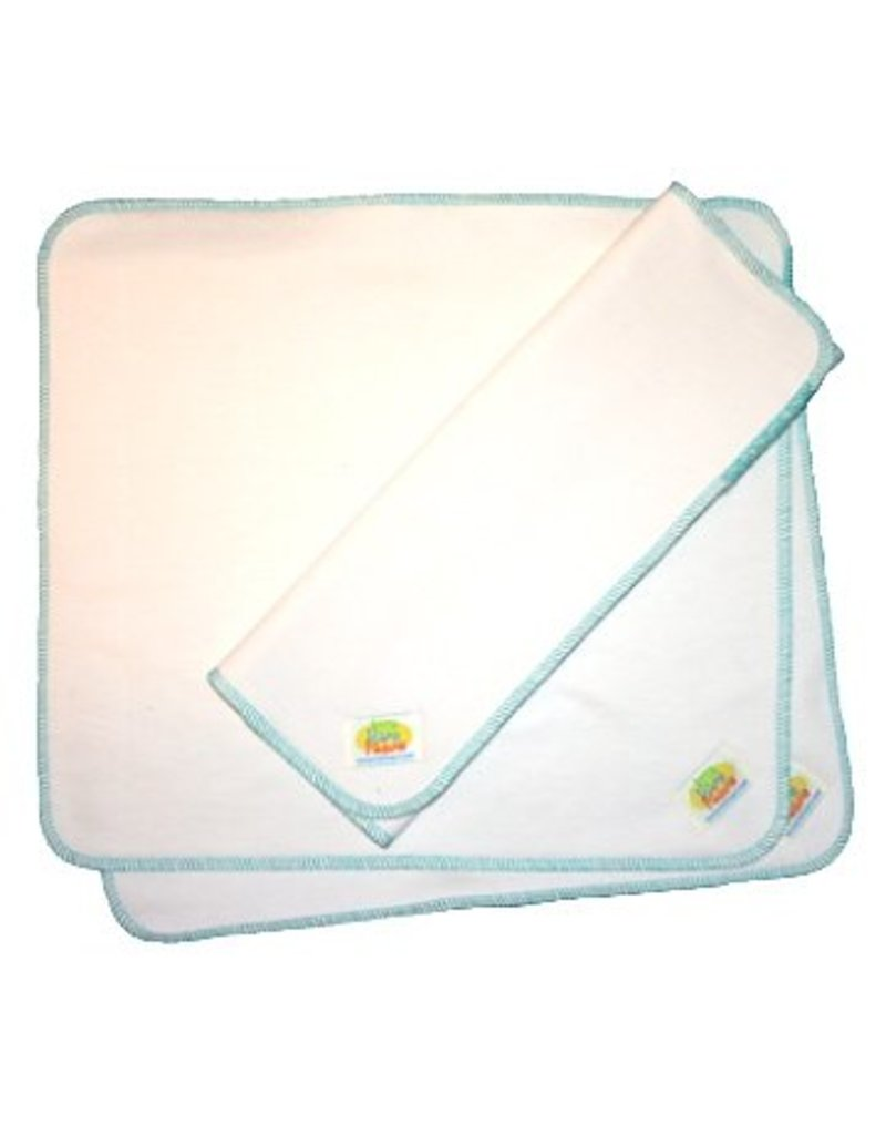 AMP Absorbent Cloth Diaper Inserts - MAde in Canada by AMP Diapers ~