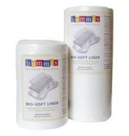 Bummis Bio Soft Flushable Liners by Bummis