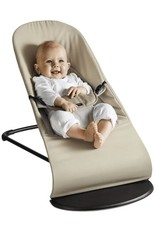 BabyBjorn Bouncer Balance Soft Seat for Baby by BabyBjorn