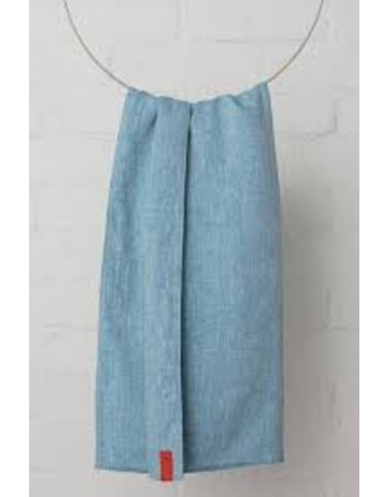 Sakura Bloom Chambray Double Layer Linen Ring Sling by Sakura Bloom