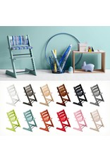 Stokke Tripp Trapp Chair by Stokke