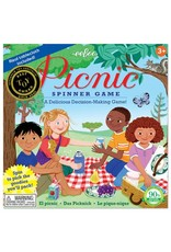 Eeboo Picnic Spinner Game
