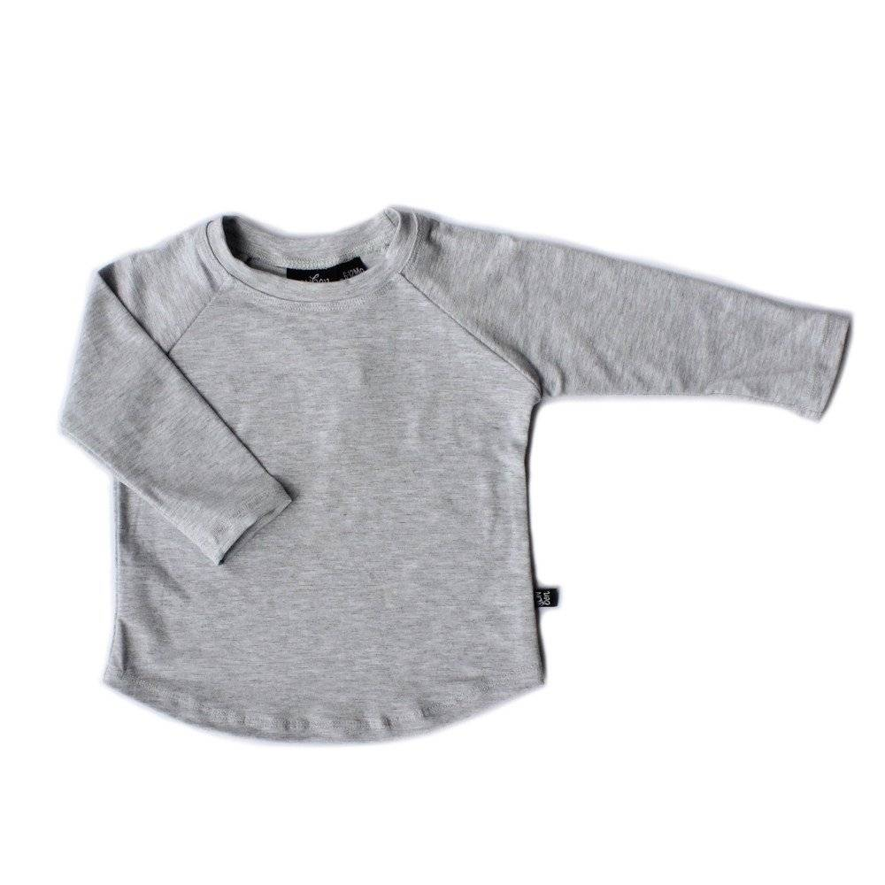 Vonbon Long Sleeve Tee by Vonbon