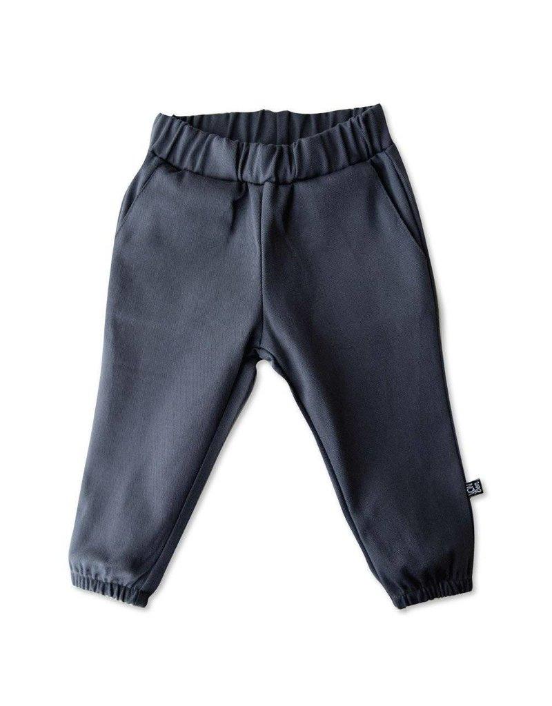 Vonbon Elastic Cuff Jogger Pant by Vonbon