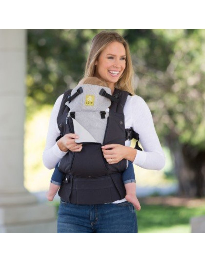 LilleBaby LilleBaby Carrier Complete All Season