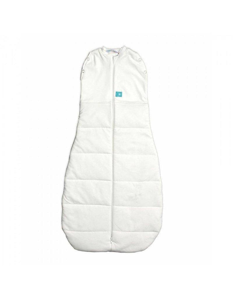 ErgoCocoon Organic Cotton ErgoCocoon 2 in 1 Zip Up Swadlle and Sleep Sack (2.5 Tog)