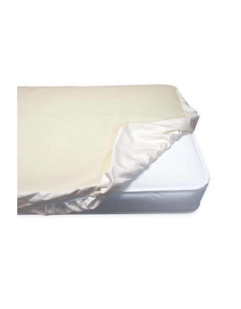 Naturepedic Organic Cotton Waterproof Mattress Protector Pads