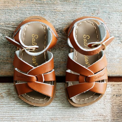 Salt Water The Original Salt Water Sandals
