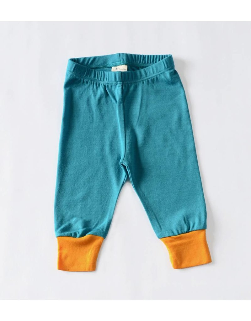 Wee Woollies Merino Wool Infant Pant by Wee Woollies