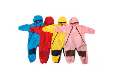 Outerwear/Rain Gear