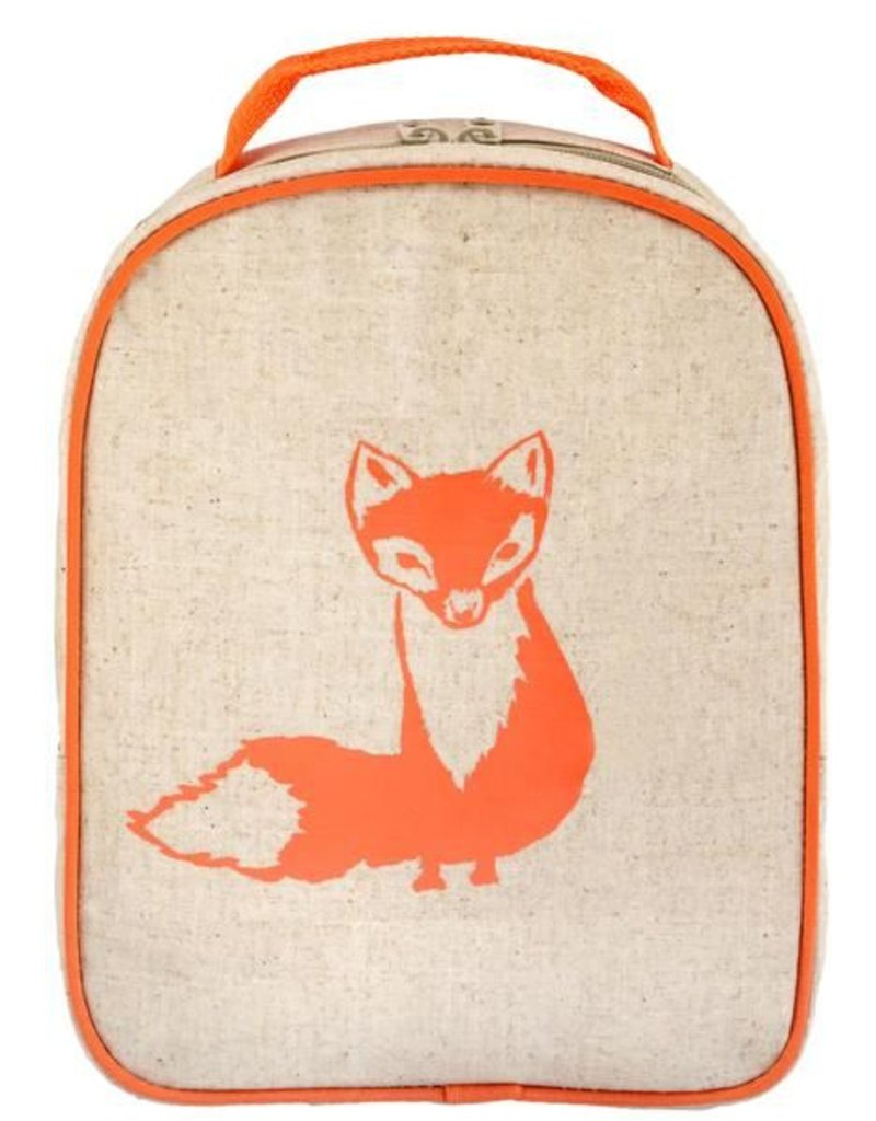 SoYoung Small Lunch Bag (Can Clip onto Toddler Backpack) by SoYoung