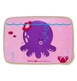 BeatrixNY Rice Fiber Bento Box with Movable Divider by BeatrixNY