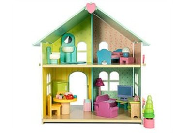 Dollhouse/Play Sets