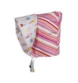 Snug as a Bug Cotton Bonnet by Snug as a Bug