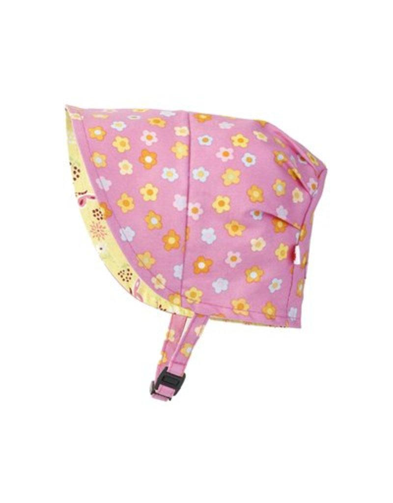 Snug as a Bug Cotton Bonnet by Snug as a Bug