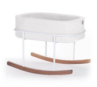 Monte Design Rockwell Bassinet by Monte Designs