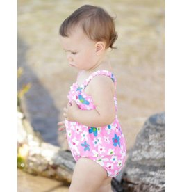 Hatley Infant Girl One-Piece Swim Suit by Hatley