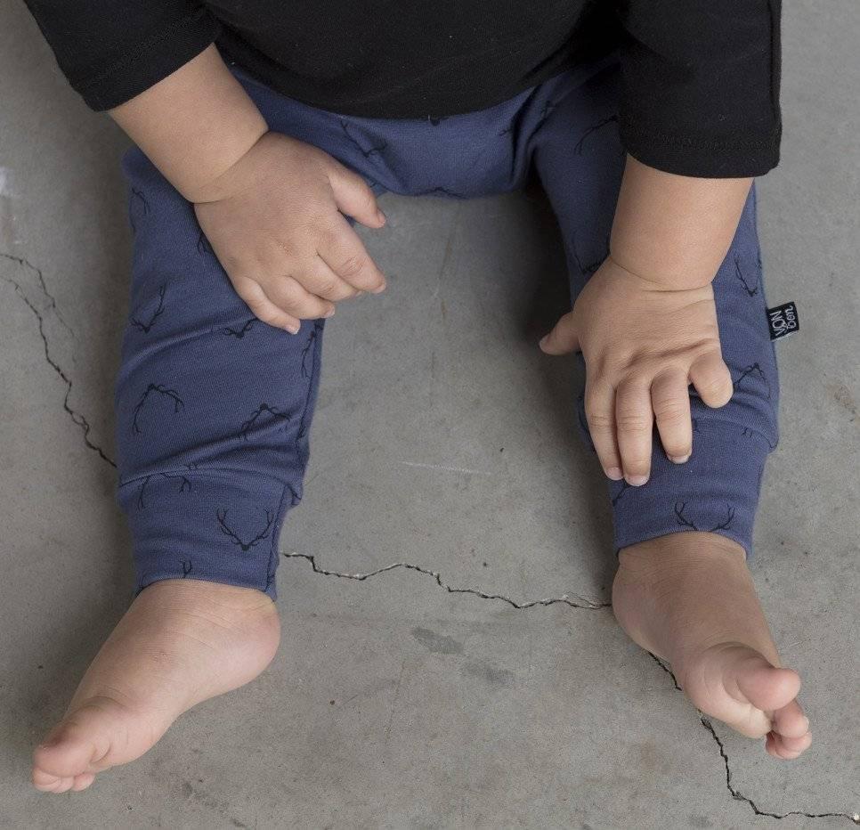 Vonbon Harem Pants by Vonbon