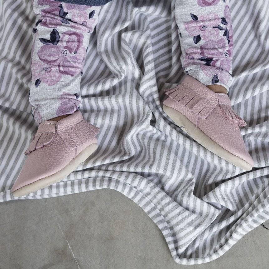 Vonbon Vonbon Children's Apparel Blanket