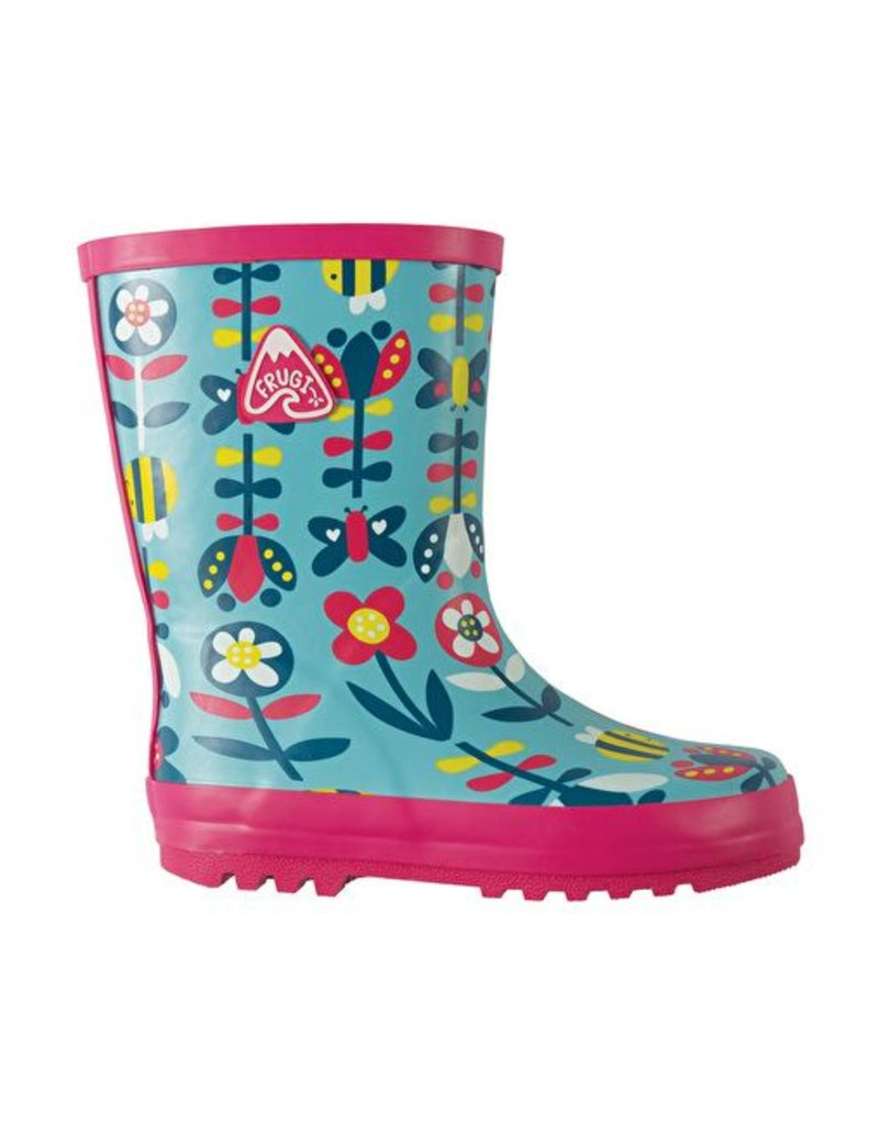 Frugi Puddle Buster Wellington Boots by Frugi