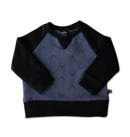 Vonbon Organic Fleece Pullover by Vonbon