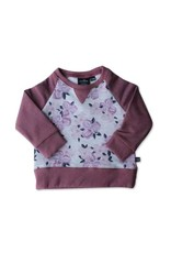 Vonbon Organic Fleece Pullover by Vonbon