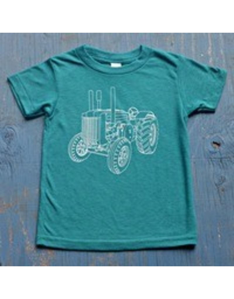 Locomotive Printed Cotton T-Shirts by Locomotive