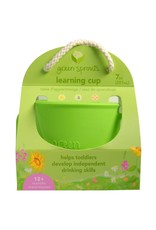 Green Sprouts Silicone Learning Cup by Green Sprouts