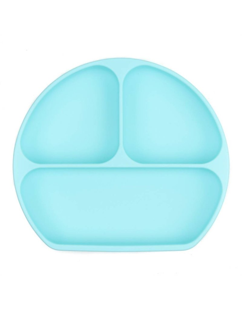 Bumkins Silicone Grip Dish by Bumkins