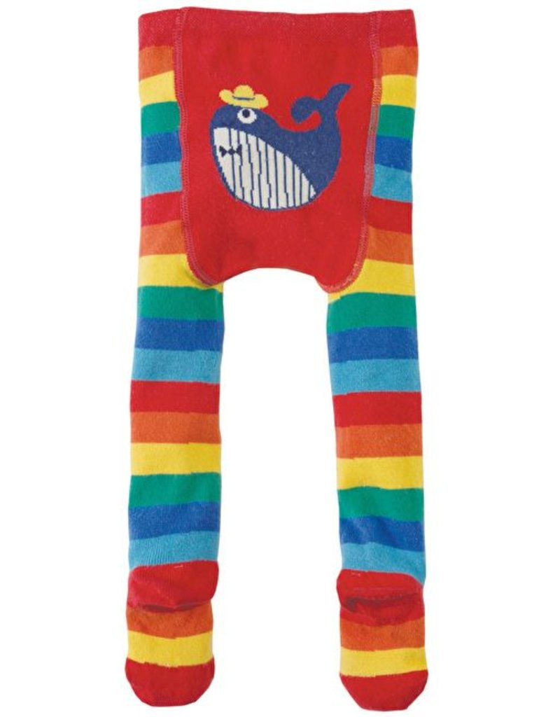 Frugi Frugi Crawl Away Tights
