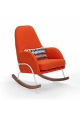 Monte Design Jackson Rocker by Monte Design