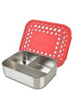 Lunchbots Trio Stainless Steel Bento Box by Lunchbots